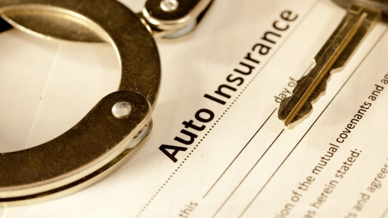 "Brokers blame practice of ""fronting"" for driving up cost of car insurance in Ireland"