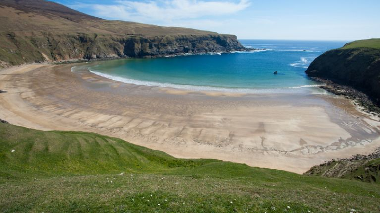 7 amazing beaches in Ireland that you have to see