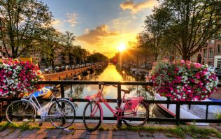 Trips to Amsterdam are about to become more expensive for tourists