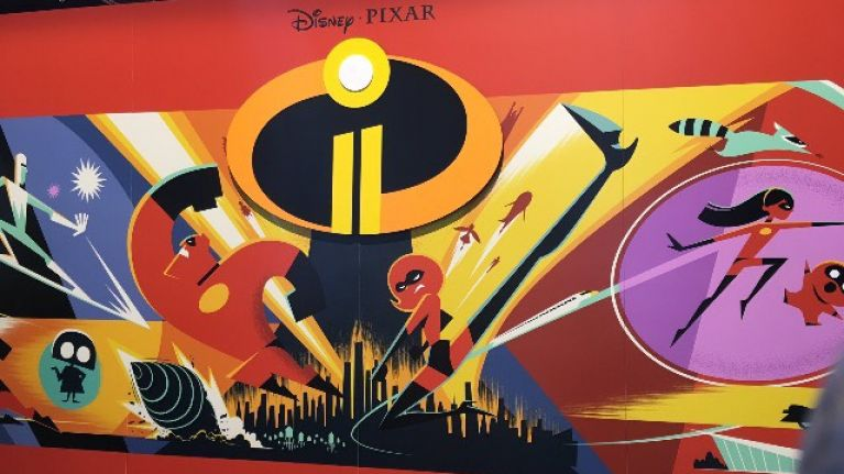 Loads of new details have been revealed about The Incredibles 2