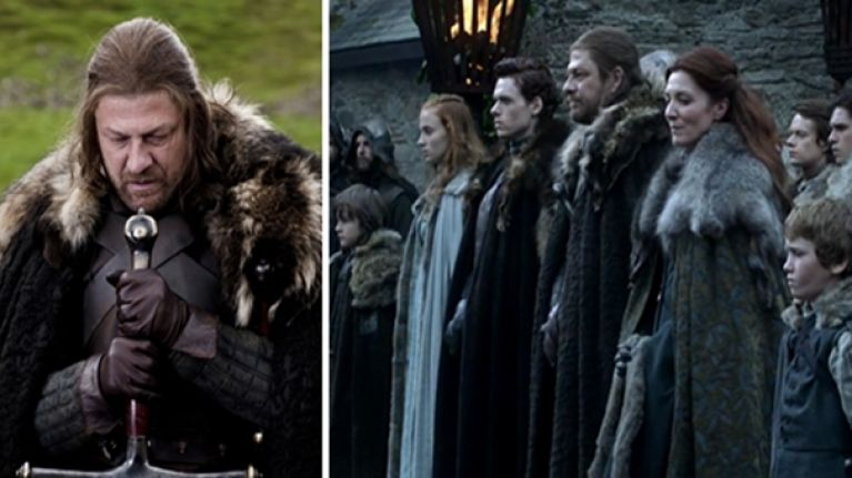 QUIZ: How well do you remember the very first Game of Thrones episode?