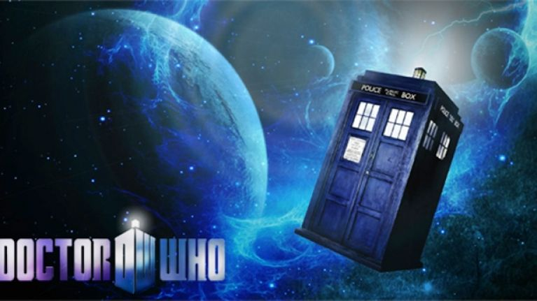 WATCH: The new Doctor Who has been announced and it's a woman