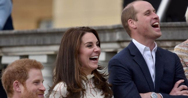 Leo Varadkar to extend invitation to Prince William and Kate Middleton to visit Ireland (Report)
