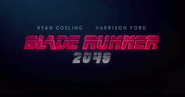 #TRAILERCHEST: The brand new trailer for Blade Runner 2049 is mouth-wateringly good
