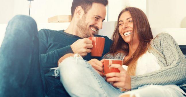 Study reveals the average time it takes couples to reach major milestones