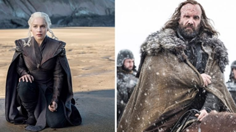Here are 15 things you might have missed from the season opener of Game of Thrones