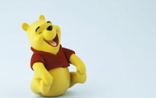 Winnie the Pooh has been banned in China for the strangest reason