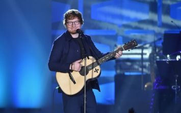Ed Sheeran appears to have deleted his Twitter account