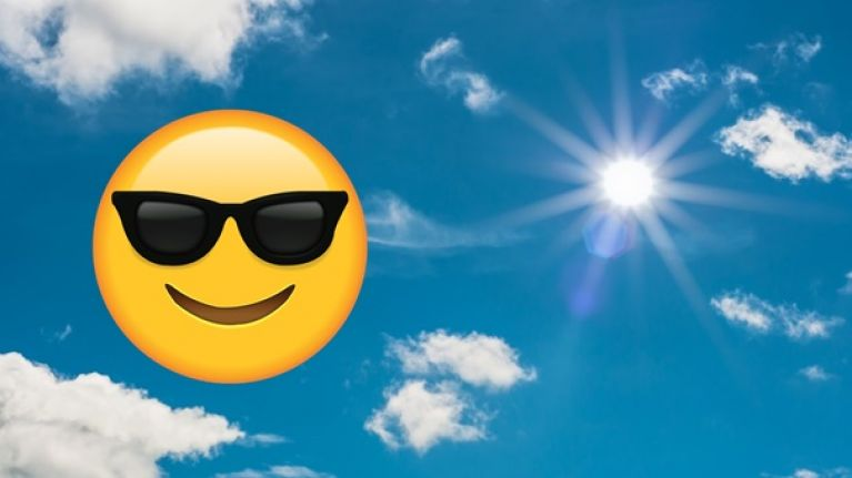 Ireland set to be warmer than Barcelona, Lanzarote, and Athens this weekend