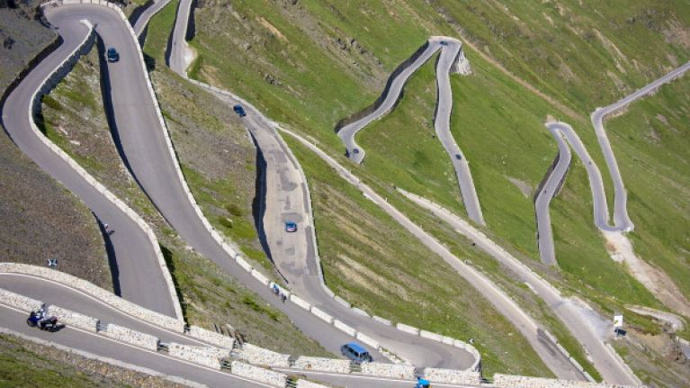 Road trip! 7 of the best places to go in Europe for a driving holiday