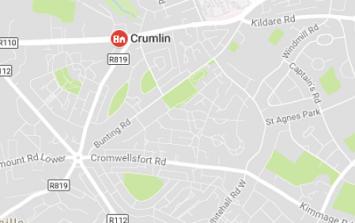 Three-year-old boy found dead in Crumlin