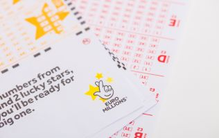 The shops in which Ireland's Euromillions Plus winners tickets were sold have been revealed