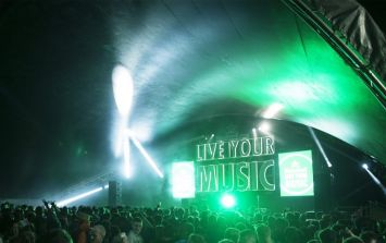 Heading to Longitude this weekend? You are in for a revolutionary experience