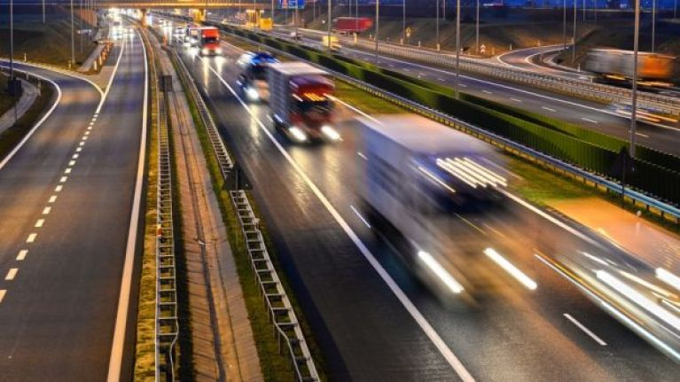 A big step has been taken towards Ireland getting a brand new motorway