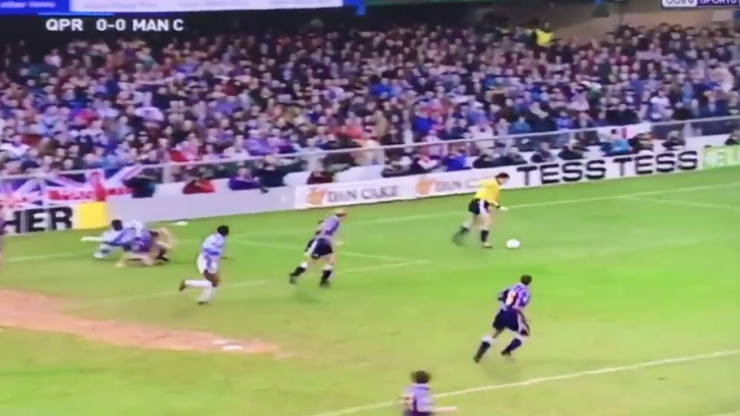 WATCH: This 20 seconds of football footage is officially the worst ever