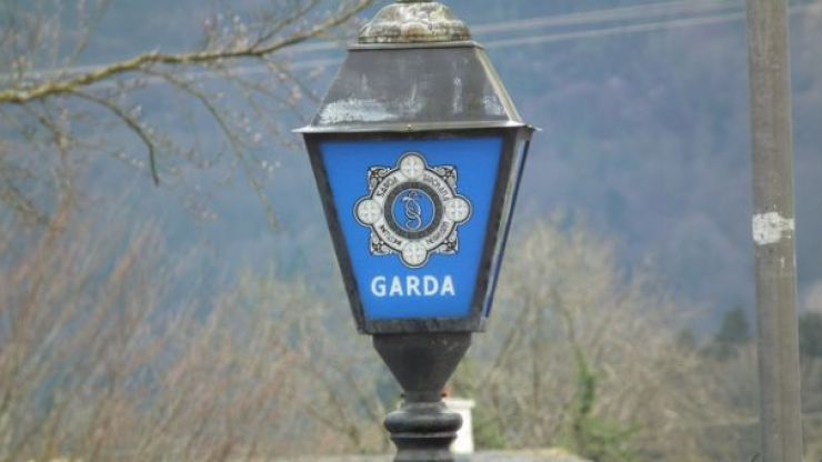 Man charged after car chase in south Dublin