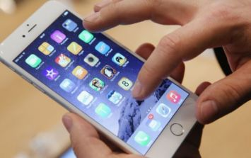 Apple faces lawsuit after admitting it slows down old iPhones