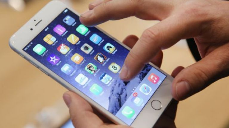 This handy iPhone trick will make texting so much easier