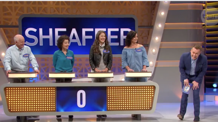 WATCH: Family from Muff in Ireland go on Australian TV, host loses his sh*t