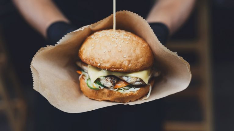 Two Irish restaurants named among the best burgers in the world