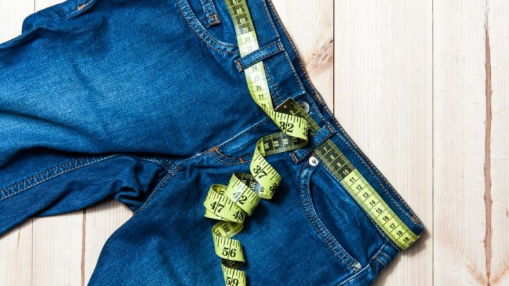Forget dieting: Science has revealed the one trick about food that will help you lose weight
