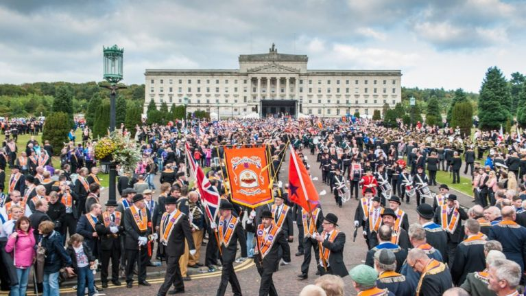 Brexiteers continue to spread their lies about the Good Friday Agreement
