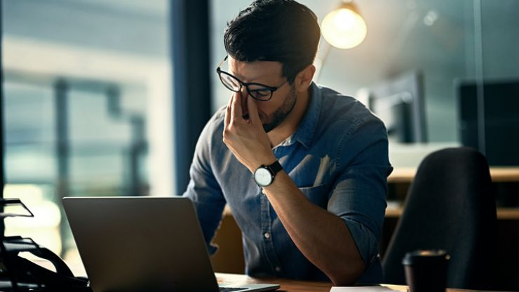 Scientists reveal that being able to do this at work would relieve stress big time