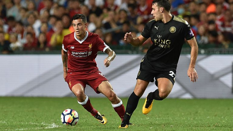 Liverpool's asking price for Philippe Coutinho is beyond excessive