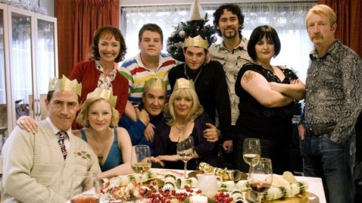 Alison Steadman to host online Gavin & Stacey quiz this week