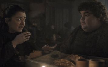 Hot Pie from Game Of Thrones has opened a real-life bakery
