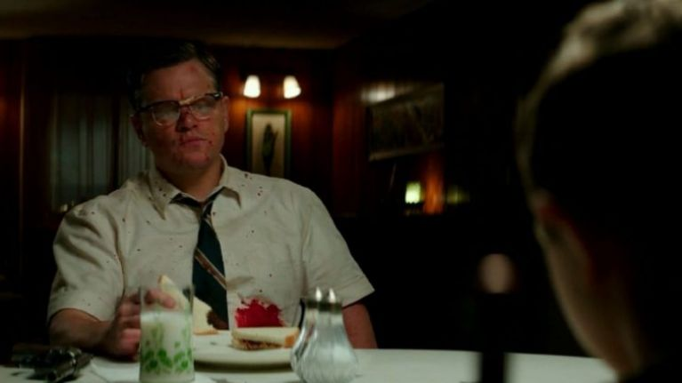 #TRAILERCHEST: Damon, Clooney and The Coen Brothers get violent in Suburbicon