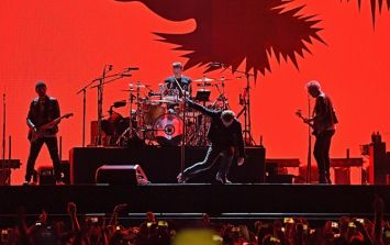 QUIZ: Can you beat the clock and identify all these U2 songs from the lyric?