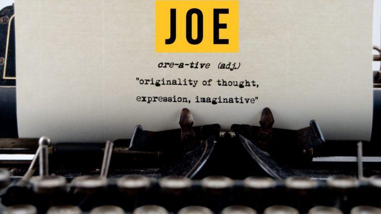 JOE is looking for a leader, JOE is hiring an editor | JOE