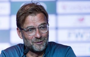 Jurgen Klopp pays tribute to Sean Cox in touching programme notes