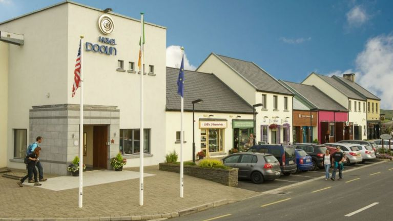 Doolin hotel manager's magnificent response to a bad review on TripAdvisor