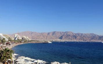 Irishman in his 30s dies in a diving accident in Egypt