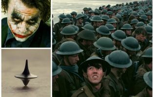 Ranking all of Christopher Nolan's movies, including Dunkirk, from worst to best