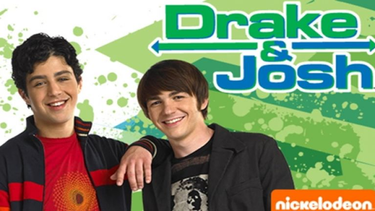 Image result for drake and josh