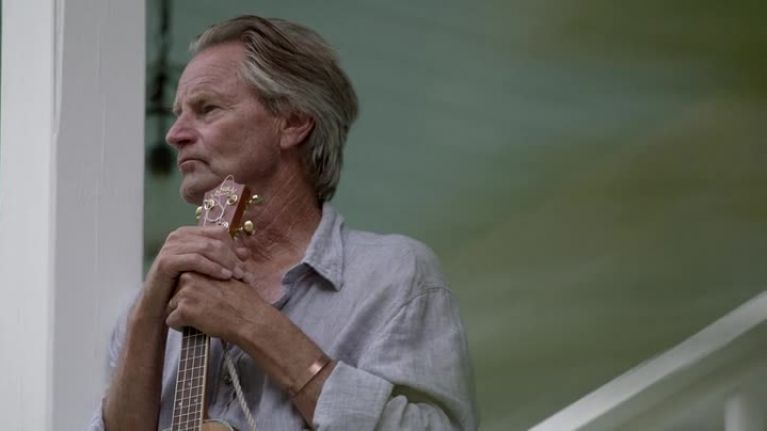 Sam Shepard, star of Bloodline and Black Hawk Down, has died aged 73