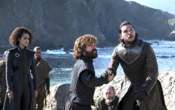 Here's the latest twist in the HBO hacker/Game of Thrones leaking saga