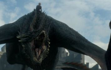 WATCH: The next episode of Game Of Thrones sees Dany going down a dark, familiar path