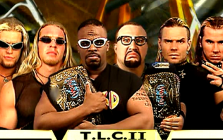 Can you name these 20 wrestling tag teams from the past?