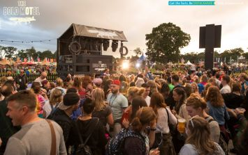Electric Picnic are looking for 12 of the 'nation's biggest messers' for these jobs