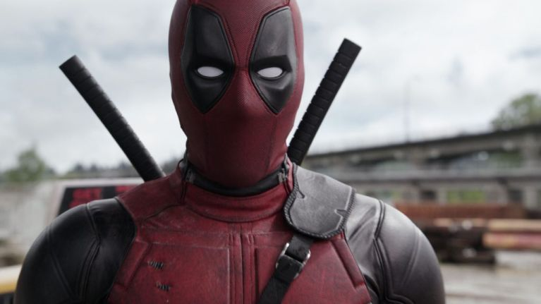 QUIZ: Name the missing word from these famous Deadpool quotes