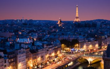 Air France announce new direct routes from Cork to Paris