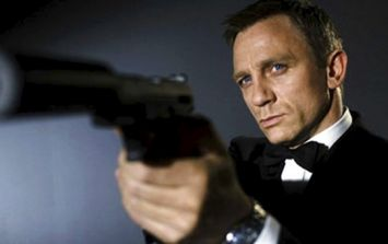 QUIZ: Can you beat the clock and name all 26 James Bond movies?