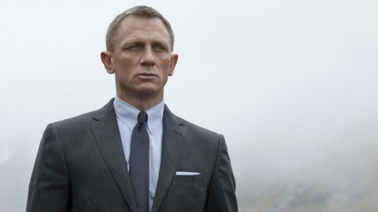 The producers of Bond 25 have whittled down Danny Boyle's replacement to three choices