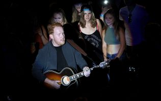 By the time Gavin James plays this Dublin show, he'll be a global superstar