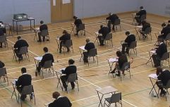Students receiving their Leaving Cert results urged to remain calm