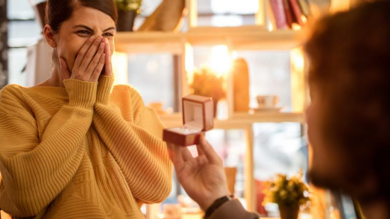 COMPETITION: Pop the question with a €3,000 ring from Fields the Jeweller